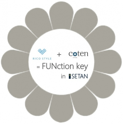 FUNction key in Isetan.jpg