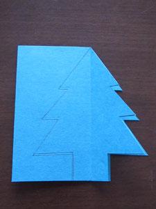 作ろう!クリスマスツリー