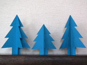 クリスマス工作