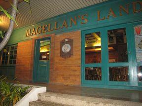 MAGELLANS LANDING