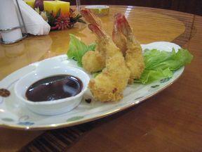 Curry Restaurant