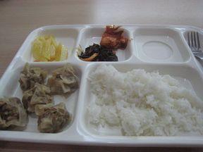 CELI食事