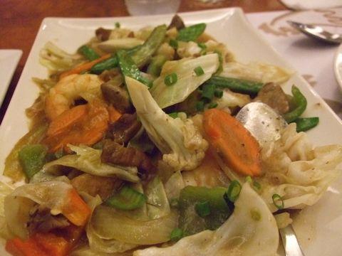 フィリピン セブ島 フィリピン料理