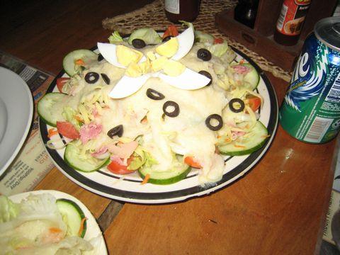 フィリピン セブ島 ドイツ料理