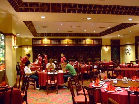 フィリピン セブ島 中華料理