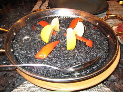 フィリピン セブ・マクタン島 スペイン料理