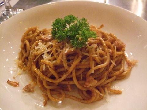 フィリピン セブ島 イタリア料理
