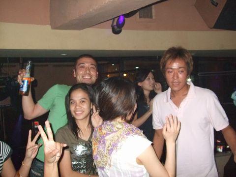フィリピン セブ島 観光&夜遊び