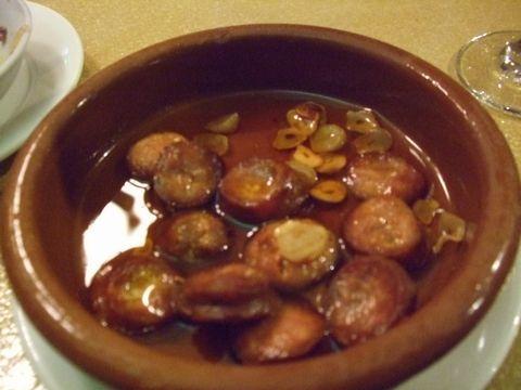 フィリピン セブ島 スペイン料理