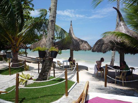 フィリピン ボホール島旅行&観光