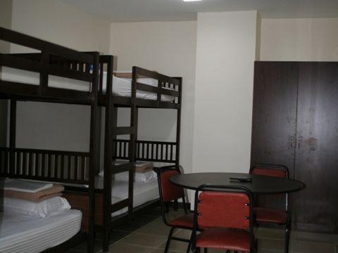 フィリピン留学 CELIホテル