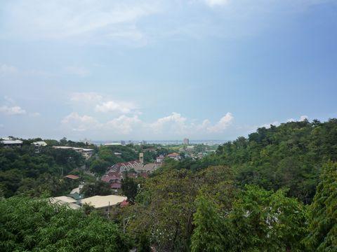 フィリピン セブ島 市内観光