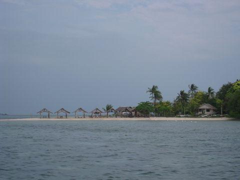 カオハガン島の観光写真8