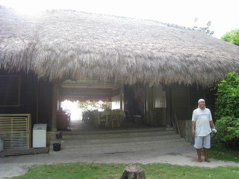 カオハガン島の観光写真7