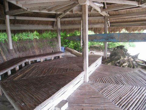 カオハガン島の観光写真4