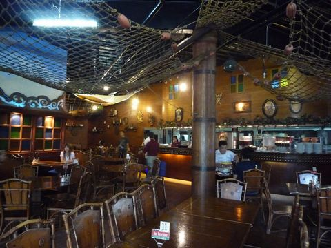 セブ島 レストラン