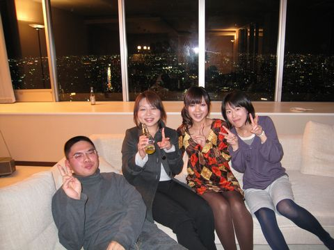セブ留学オフ会の写真�