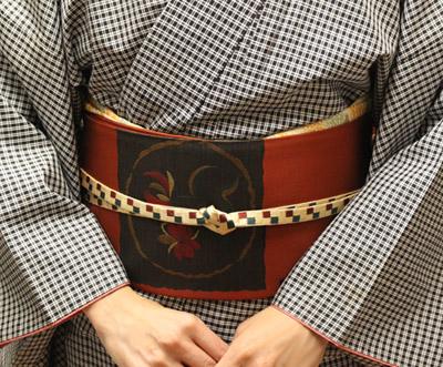 ハイアットリージェンシー京都で着物ランチ(3)