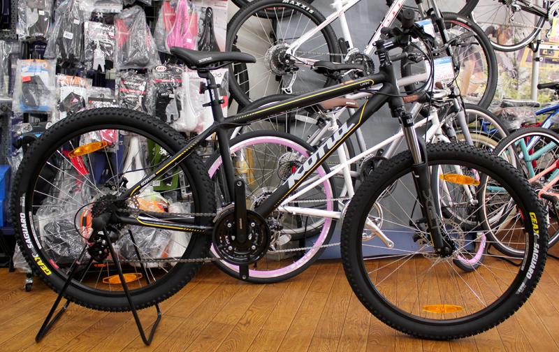 MTB   広島市にある自転車屋ニ ...