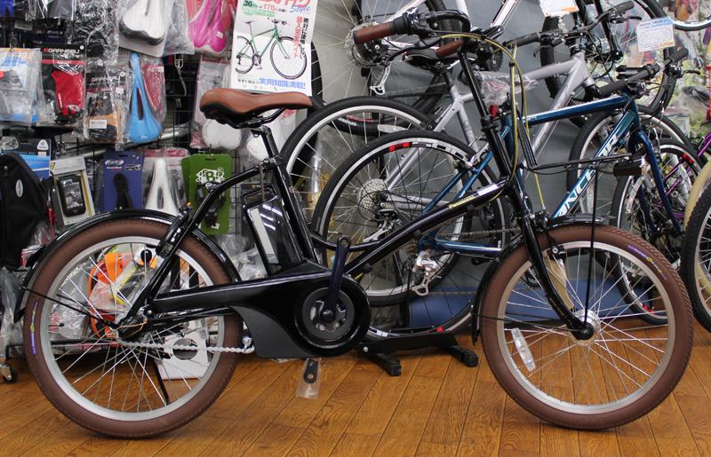 自転車の 自転車 特価 ブログ : バッテリー容量は 6.6アンペア ...