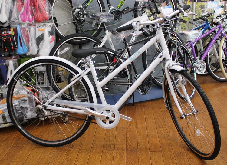 ... 広島市にある自転車屋ニシダ