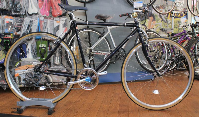 自転車の 自転車 サドル おすすめ クロスバイク : ... の クロス バイク です