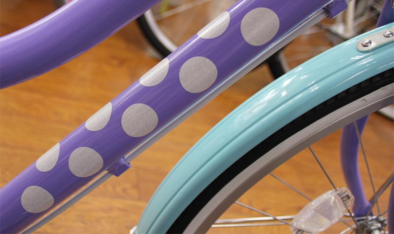 自転車の 自転車の車輪のサイズ : 2014年07月の記事 | 広島市にある ...