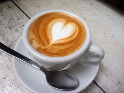 potohoto コーヒー