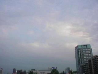 錦糸町の空