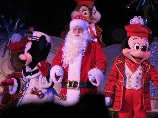 サンタさん、ありがとう!