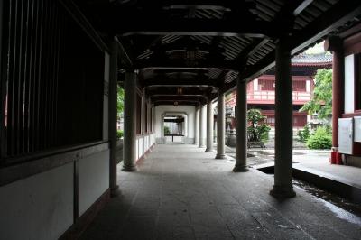 中国广州光考寺