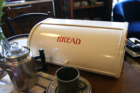 BRED缶