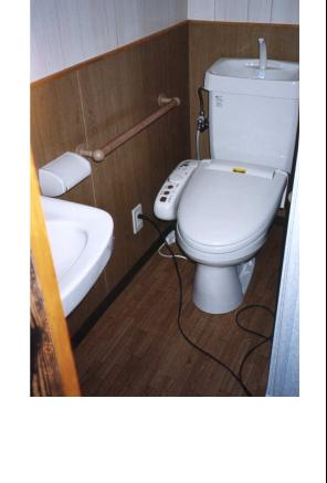 トイレ洋式3