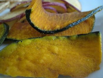 野菜チップス5