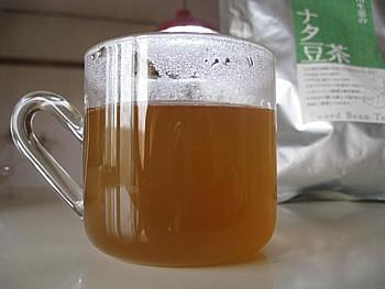 なた豆茶12