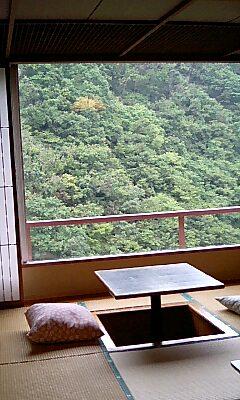 大川荘のお部屋