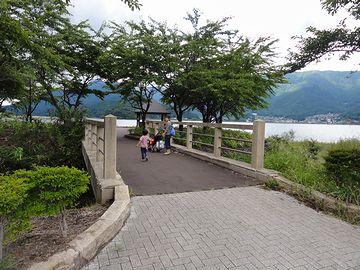 八木崎公園なりぃ