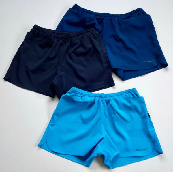 answer4 3inch short pants 3pocket short pants atc store trail