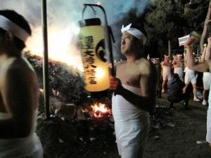 2009どんと祭(頭)