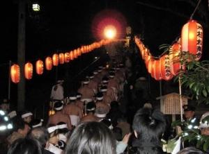 2009どんと祭(裸参り)