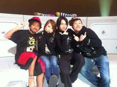 "【AKB48】増田有華(21) ISSAとの""お泊り""を認め、AKB脱退を発表"