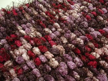 編み編みその1