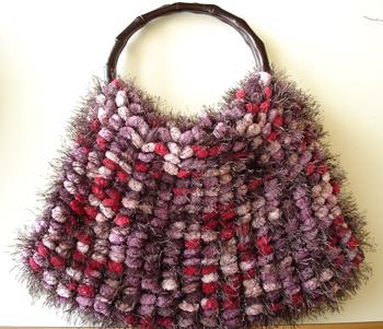 編み編みその2