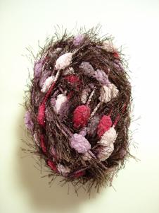 編み編みその3