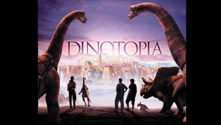 ダイノトピア 最終章 地下世界への扉