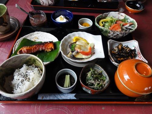 おまかせ和食膳