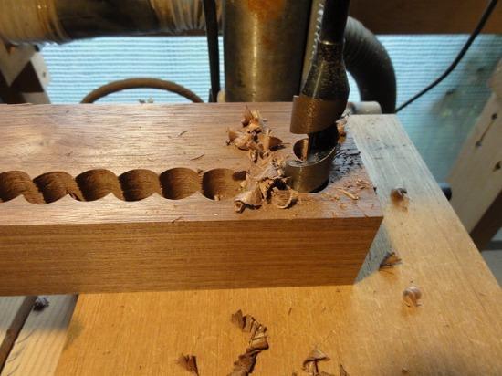 木工用ビット