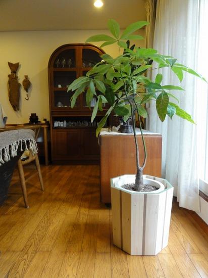 植木鉢カバー