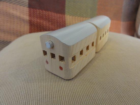 小さな列車