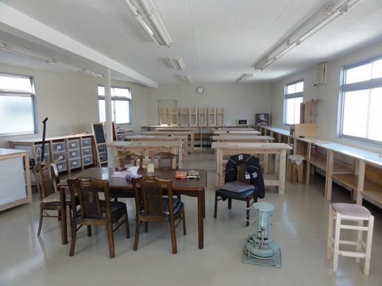 2階作業室